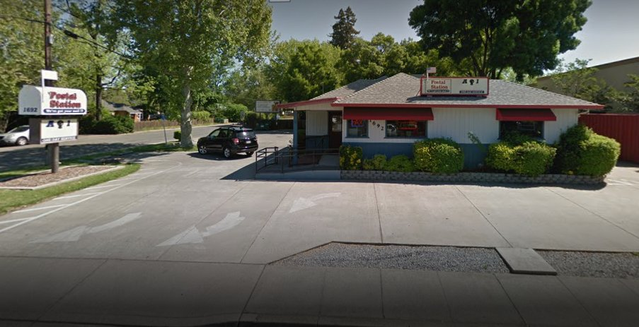 A-1 Rubber Stamps: 1692 Mangrove Ave, Chico, CA