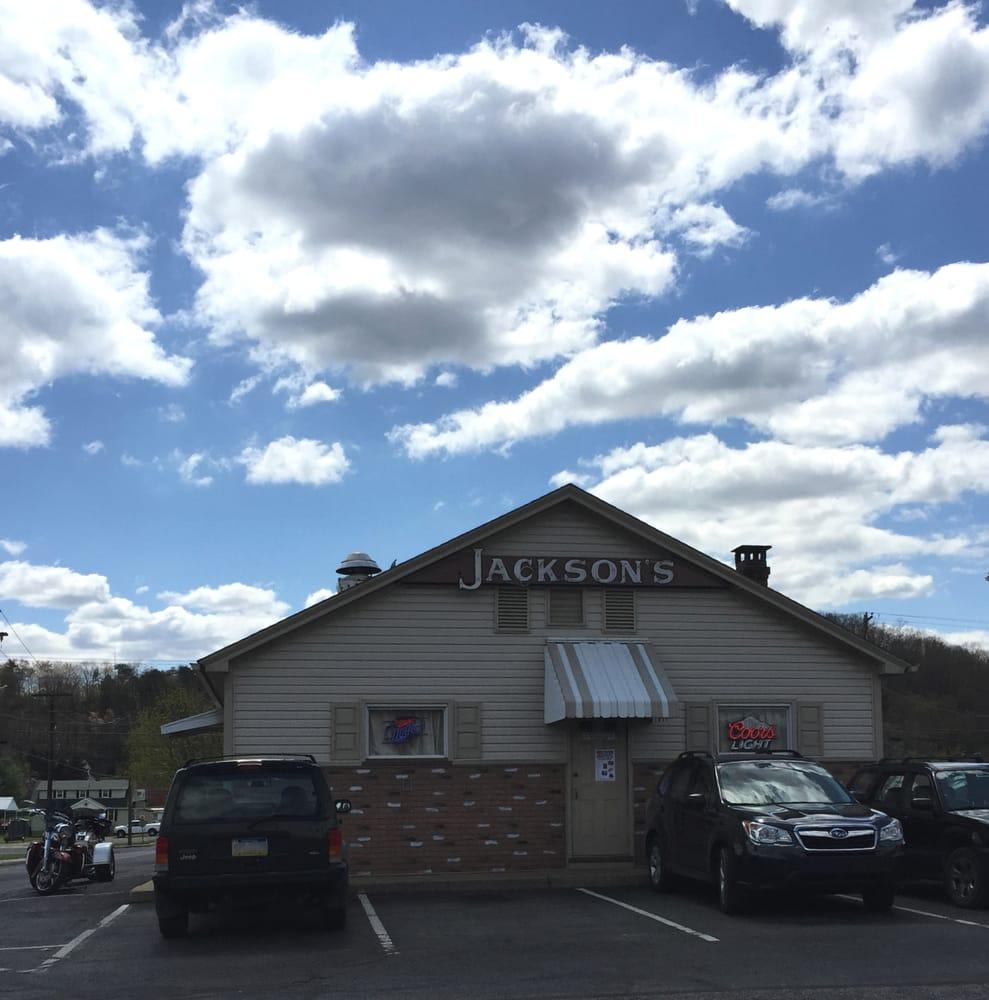 Jackson's Place: 1100 Pennsylvania Ave, Huntingdon, PA