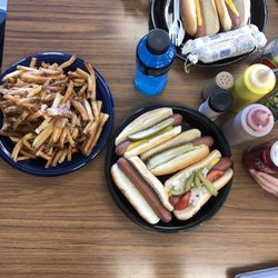 86aa0b2f35fa Pete s Famous Hot Dogs - 32 Photos   36 Reviews - Hot Dogs - 44W361 Il Rte  64