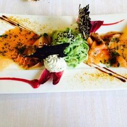 La bonne fourchette restaurants 2 ave de tresserve - Restaurant la folie des grandeurs aix les bains ...