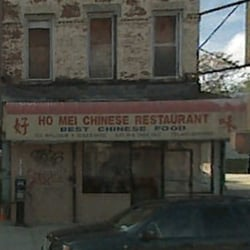 Chinese Restaurant On Jefferson And Utica