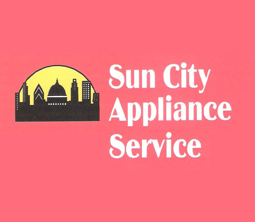 Sun City Appliance Service 166 Reviews Appliances