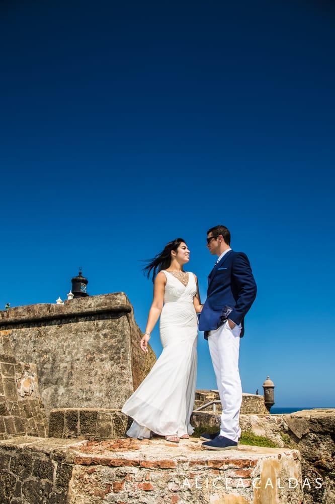 Alicea Caldas Photography: San Juan, PR