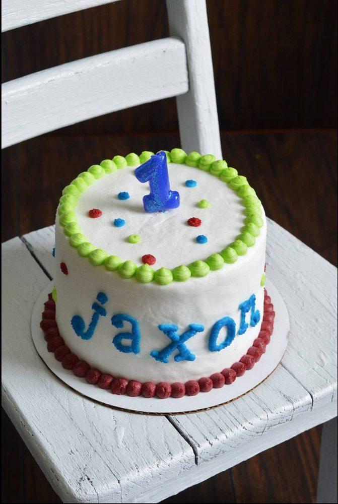 Mo Cake Please: Douglassville, PA