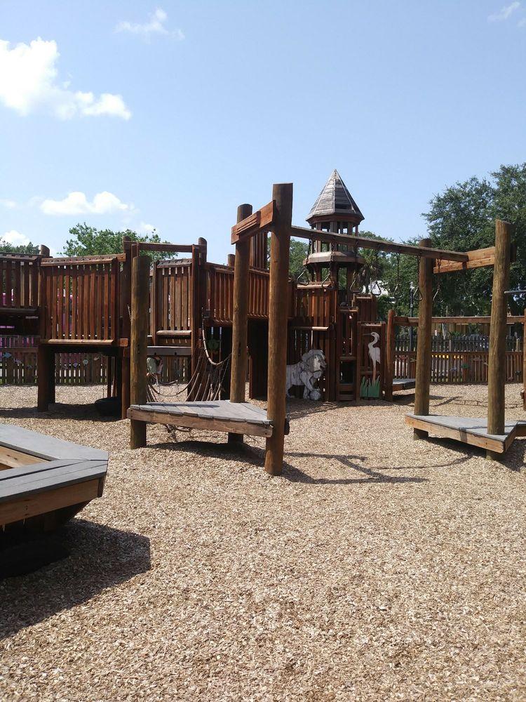 Project SWING Park: 1 Cordova St, St. Augustine, FL