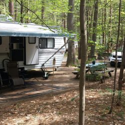 Pop's Lake Campground - 30 Photos - Campgrounds - 518 Centerline Rd