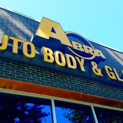 Abra Body Shop >> Abra Auto Body Repair Of America Body Shops 2300 Florist Ave