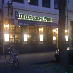 Spitz Köln wirtshaus spitz 33 photos 26 reviews german neusser str 23