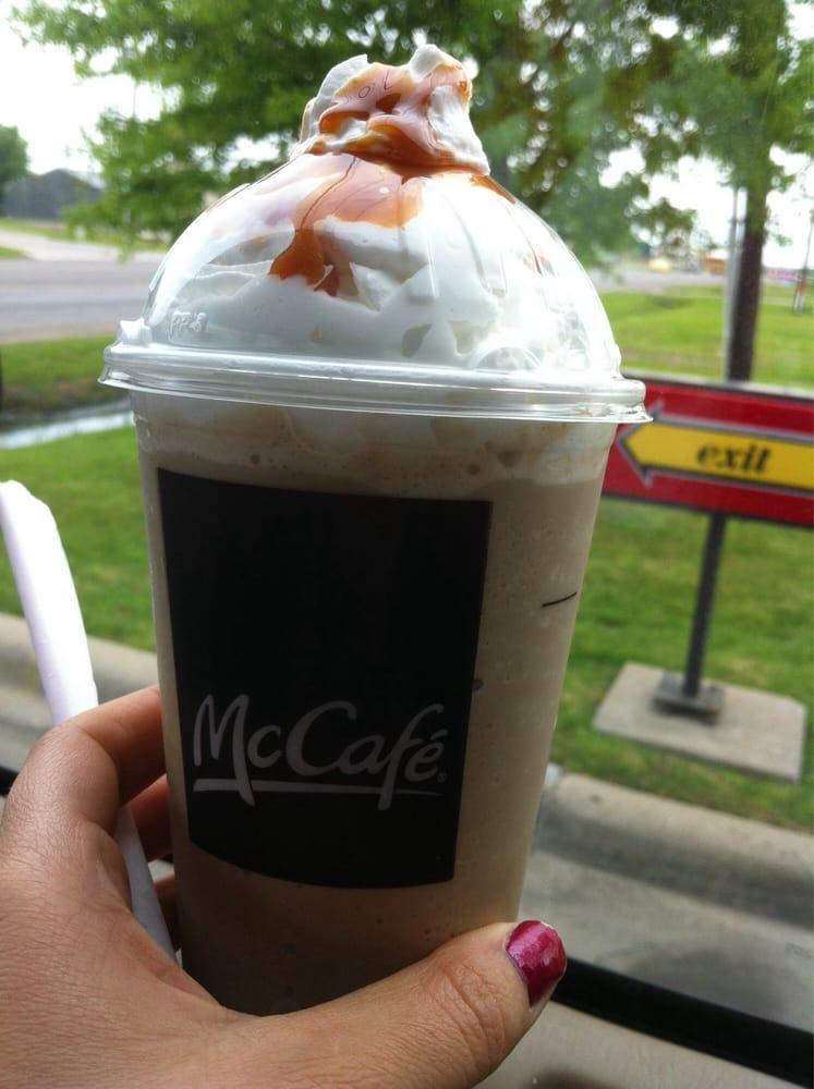 McDonald's: 8840 Hwy 34 S, Quinlan, TX