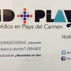 Photo of MD Playa - Playa del Carmen, Quintana Roo, Mexico. Tu médico