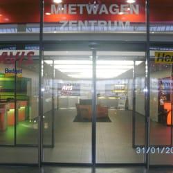 Europcar Car Rental Bahnhofplatz 2 Ludwigsvorstadt Isarvorstadt
