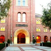 Is difficult to SOMEHOW get a full tuition paid at USC?