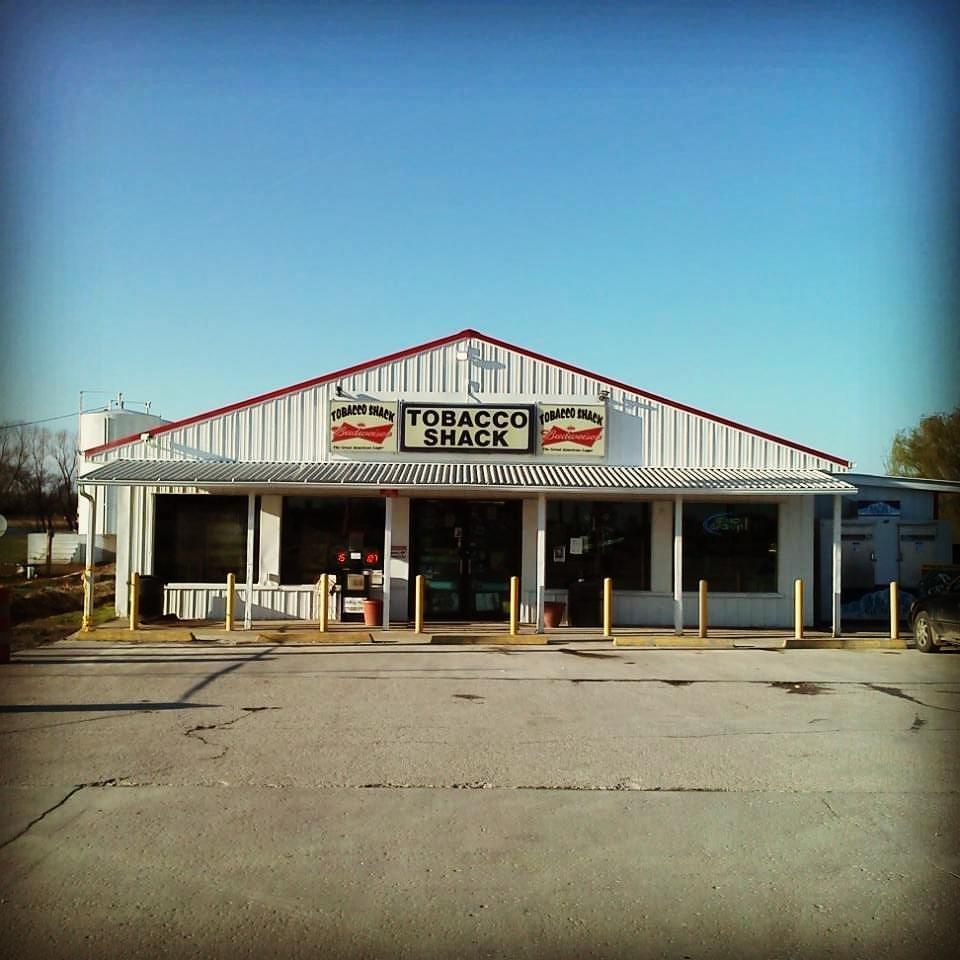 Tobacco Shack: 2505 E Austin Blvd, Nevada, MO