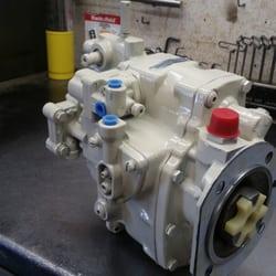 Hatch Diesel Injection - Auto Repair - 4669 Bayou Black Dr