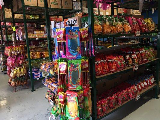 La Dulceria 1512 Basse Rd San Antonio, TX Candy Stores