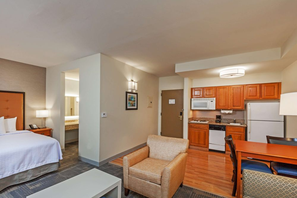 Homewood Suites by Hilton Brownsville: 3759 N Expy, Brownsville, TX