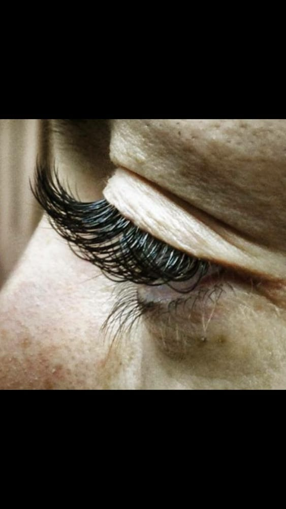 Lashes By Alicia Eyelash Service 3311 W Clearwater Ave