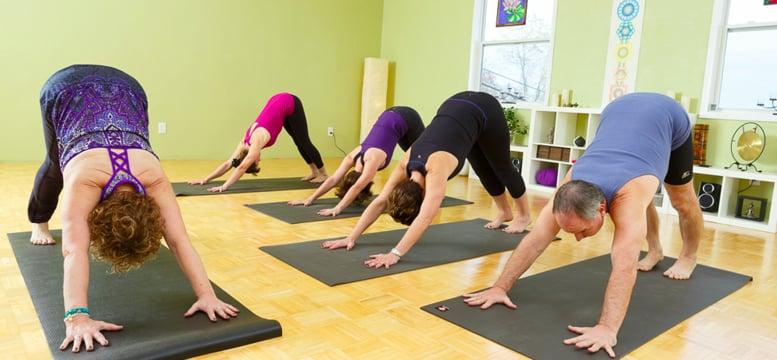 Yoga H'om: 7053 Steubenville Pike, Robinson Township, PA