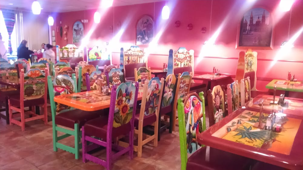 Mexican Restaurants Near Bensalem Pa
