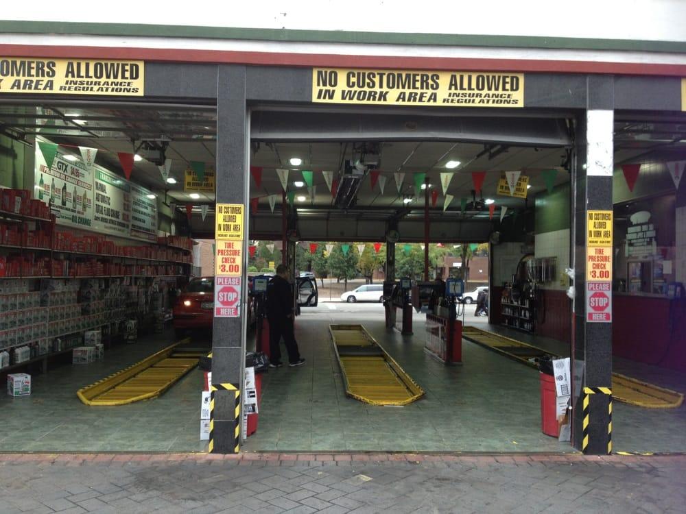Lmc Car Wash And Oil Change