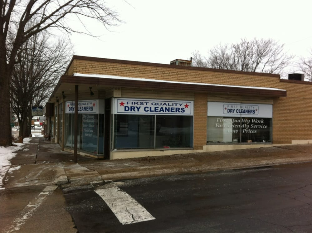 First Quality Dry Cleaners: 8545 Airport Rd, Saint Louis, MO