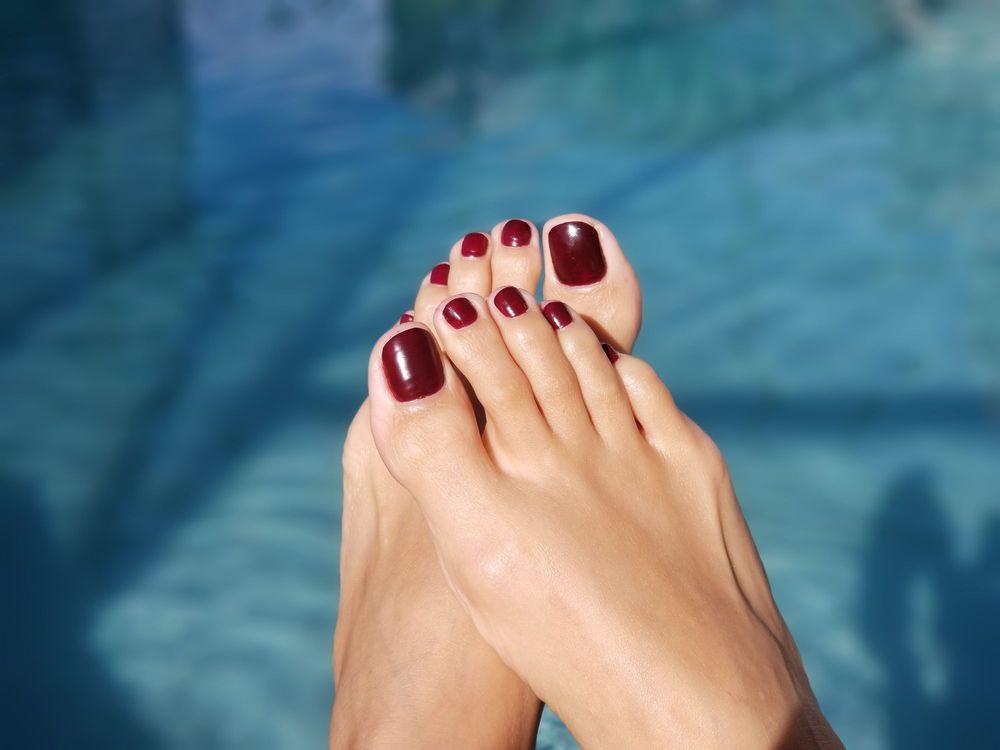 InStyle Nails & Spa - Davenport: 45709 US 27, Davenport, FL