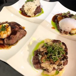 Photo Of 5a5 Steak Lounge San Francisco Ca United States A5 Experience