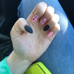 Photo of CP Nails and spa - Ann Arbor, MI, United States. Nail