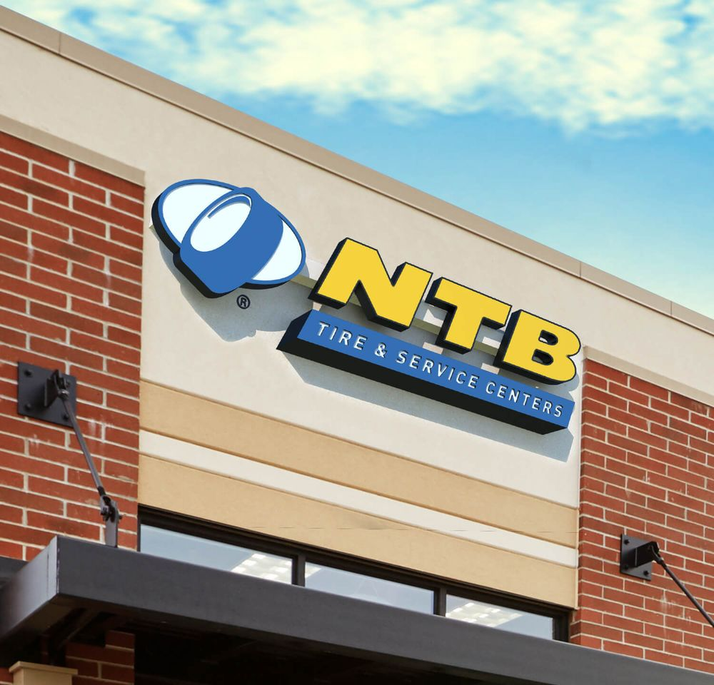 NTB-National Tire & Battery: 12127 Highway 90, Luling, LA