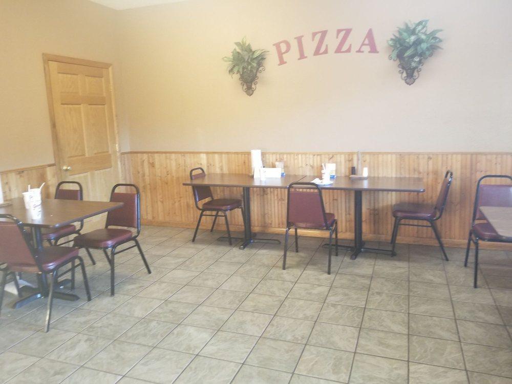 Giovanni's Pizza: 110 Bridge St, Jackson, OH