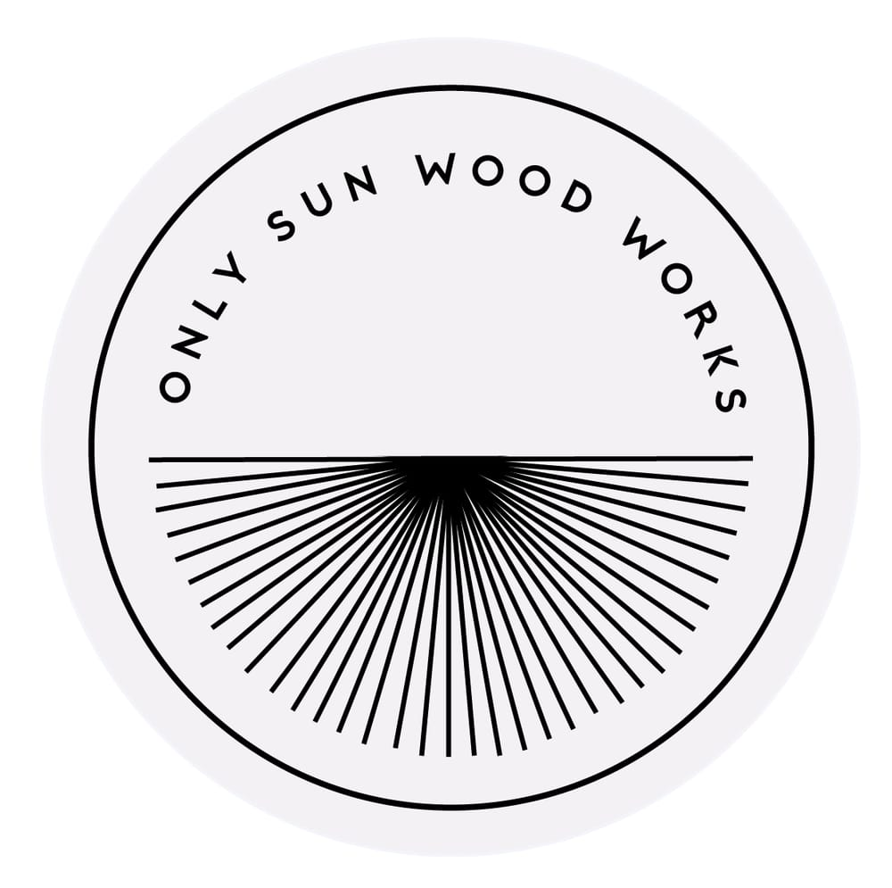 Only Sun Wood Works