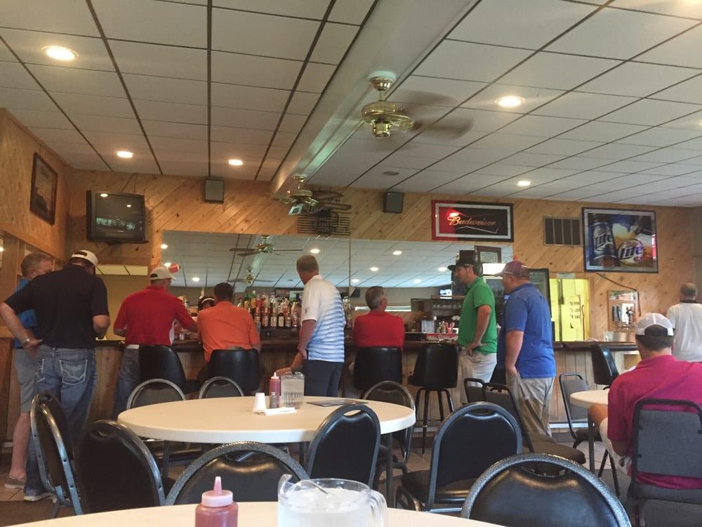 Thief River Golf Club: Thief River Falls, MN