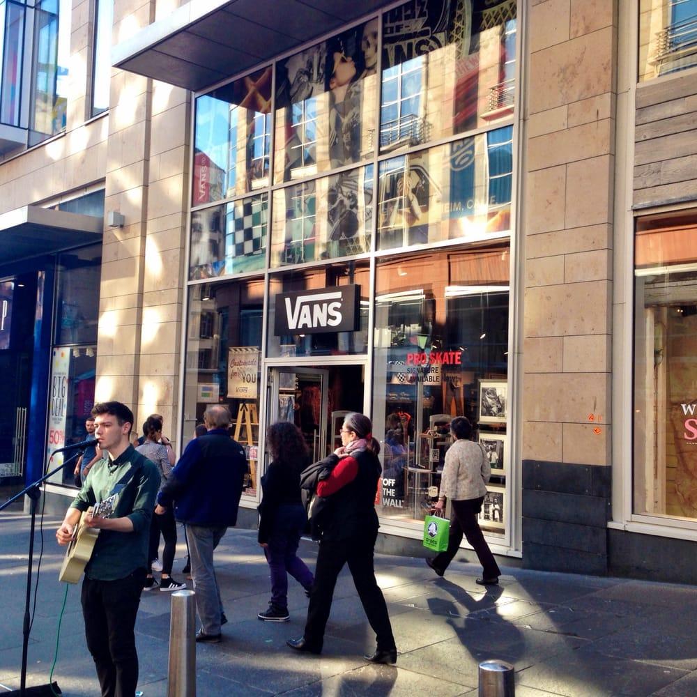 205 Buchanan Street, City Centre