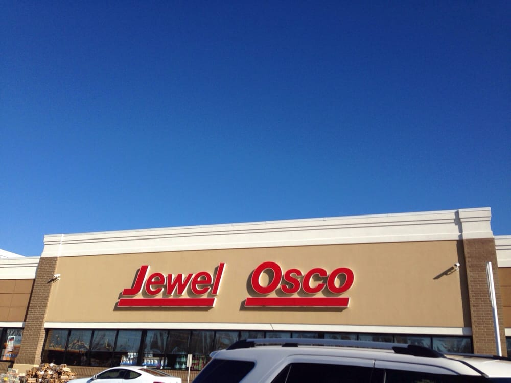 Jewel-Osco - 19 Reviews - Grocery - 17930 Wolf Rd, Orland Park, IL ...