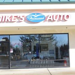 Cascade Auto Repair >> Mike's Fairwood Auto - 30 Reviews - Auto Repair - 14230 SE ...