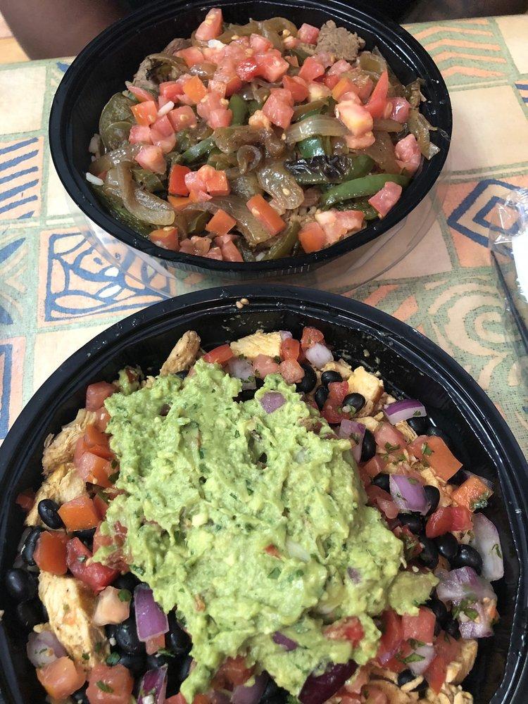 NeedOburrito Eatery: 101 Buckingham Dr, Guyton, GA
