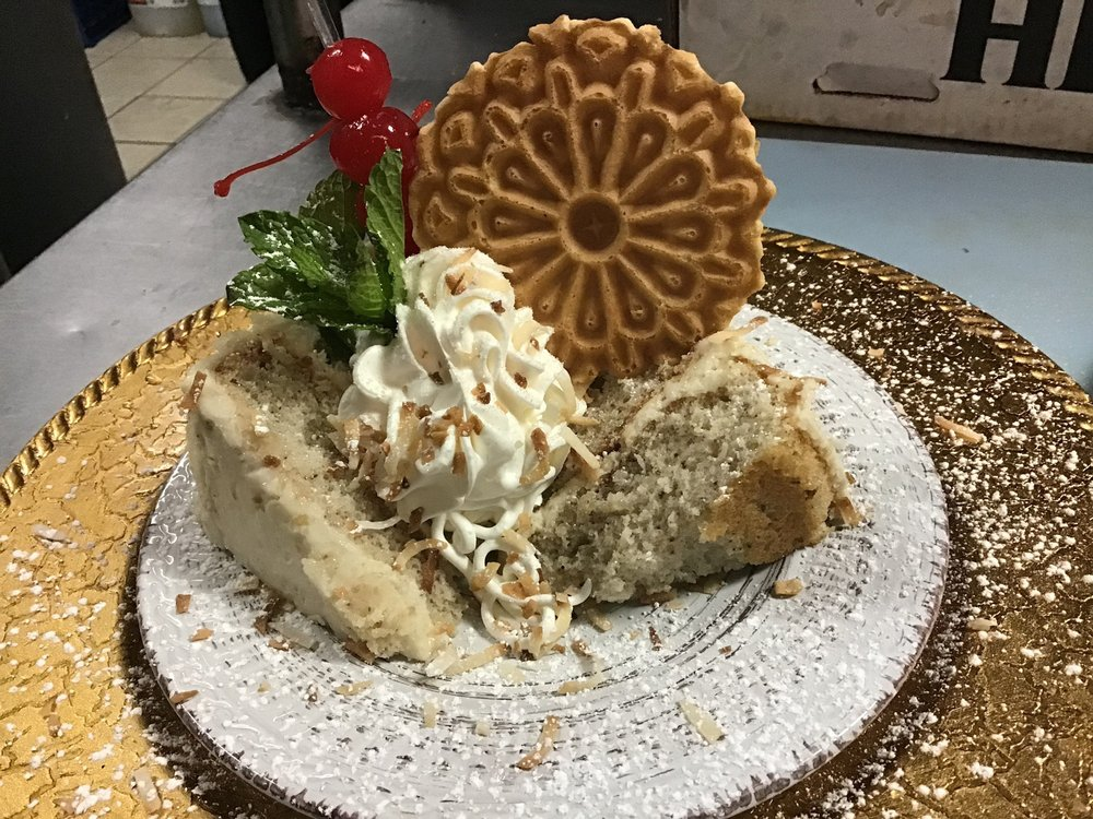 Papa's Italian Cuisine And Grill: 9475 Philips Hwy, Jacksonville, FL