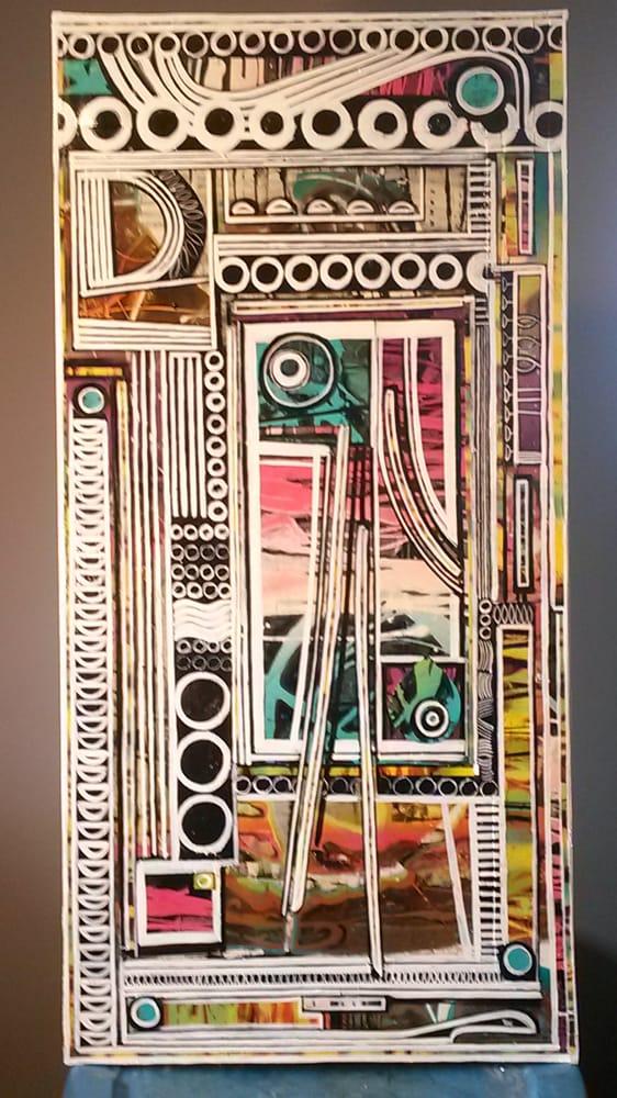 Rocky Mountain College of Art & Design