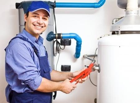 Mac's Plumbing Heat & Air: 1220 S Main St, Fairview, OK