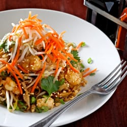 Photo Of Semolina Restaurant Metairie La United States Pad Thai
