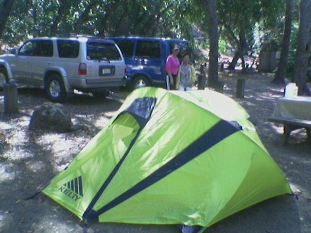 Photo of Pfeiffer Big Sur State Park - Big Sur CA United States. & Kelty Quartz 2 4-Season Tent Jennifer and Mom At Big Sur Ca - Yelp