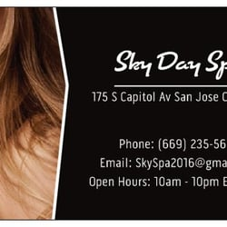 Photo Of Sky Day Spa San Jose Ca United States
