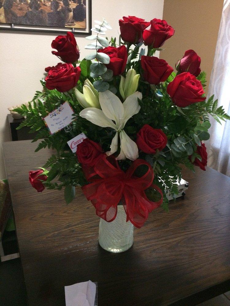 Cindy's Flower Shop: 2911 International Blvd, Brownsville, TX