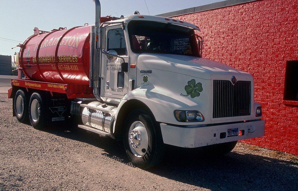 Harrington Environmental Services: 1632 Royalwood Cir, Joshua, TX