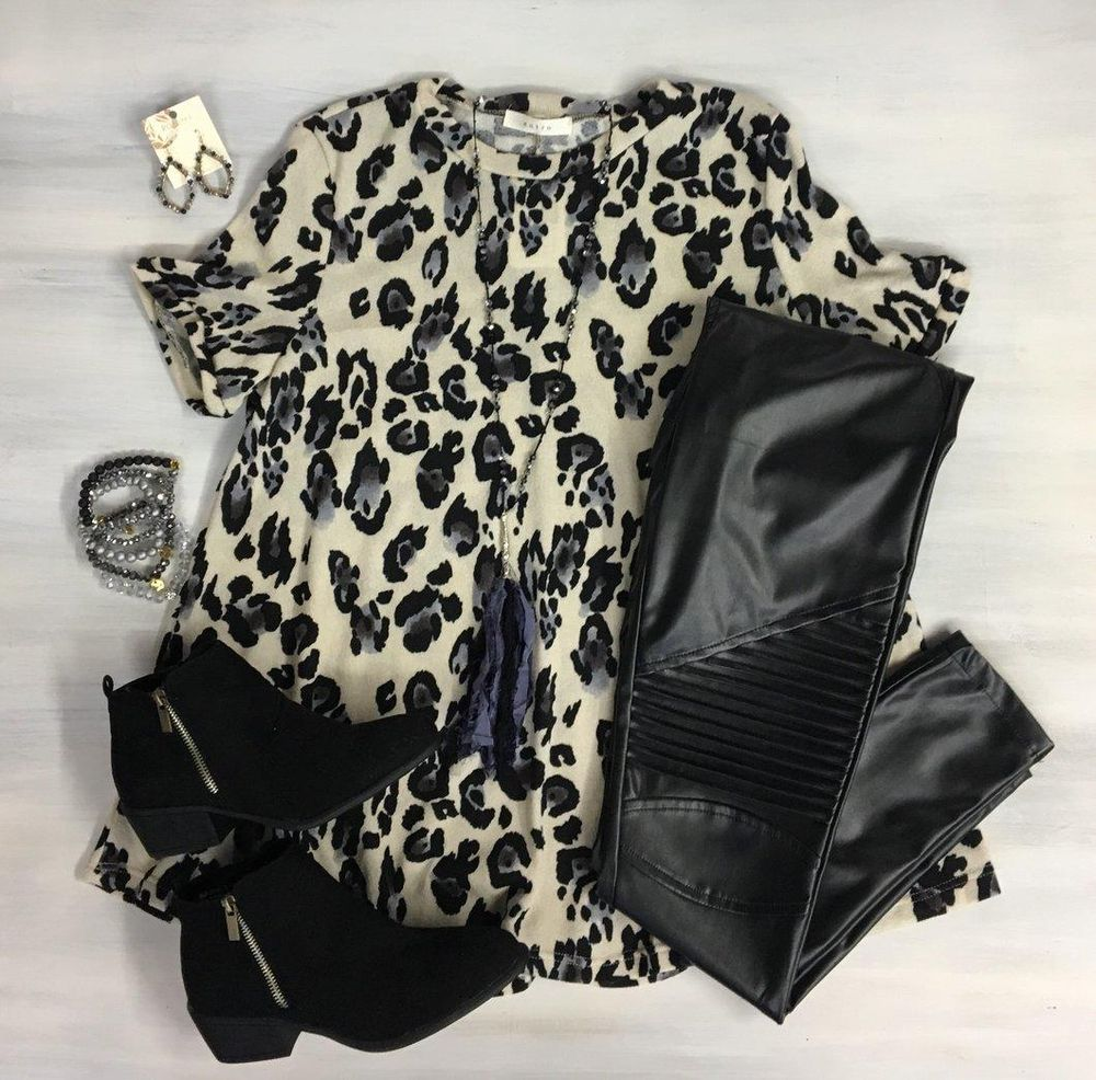 The Leopard Lilly Boutique: 264 Forest Rd, Hueytown, AL