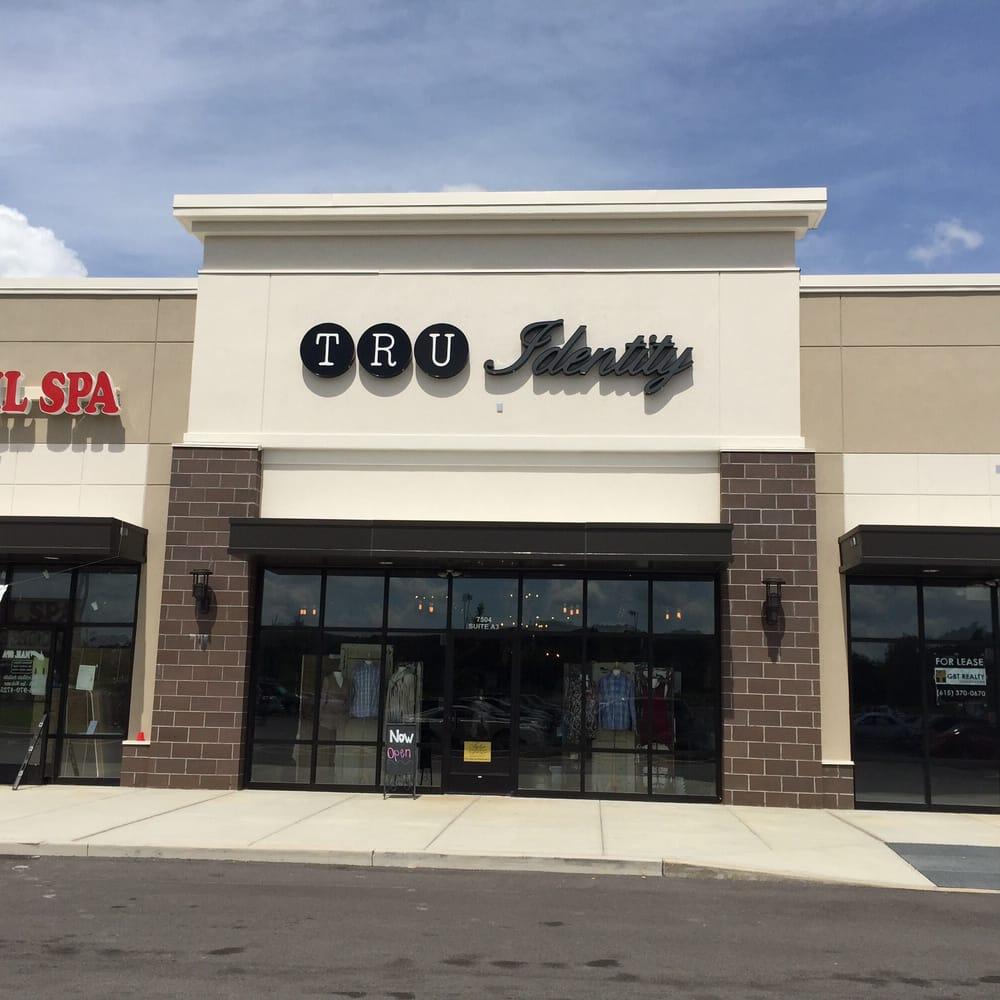 TRU Identity: 7504 Hwy 72 W, Madison, AL