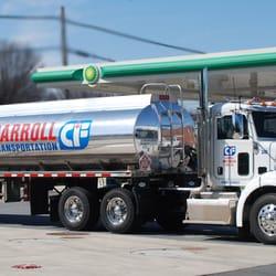 Carroll Motor Fuels Gas Stations 2700 Loch Raven Rd