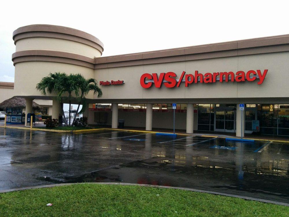 CVS Pharmacy: 4685 Gulf Blvd, St.Pete Beach, FL