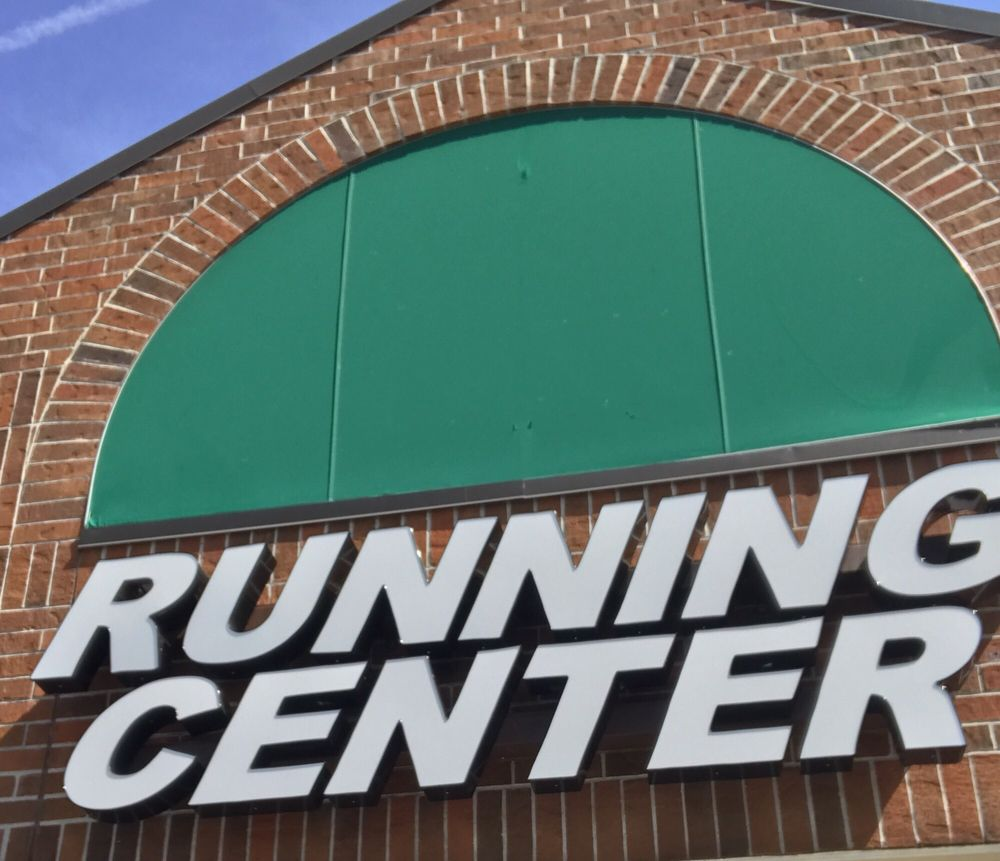 Running Center: 14427 N Dale Mabry Hwy, Tampa, FL