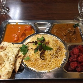 Indian Food Allentown Pa